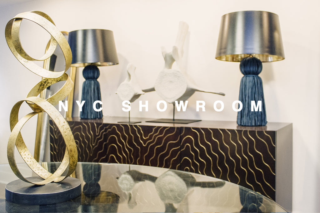 NYC Show Room | Interior Design | Global Home