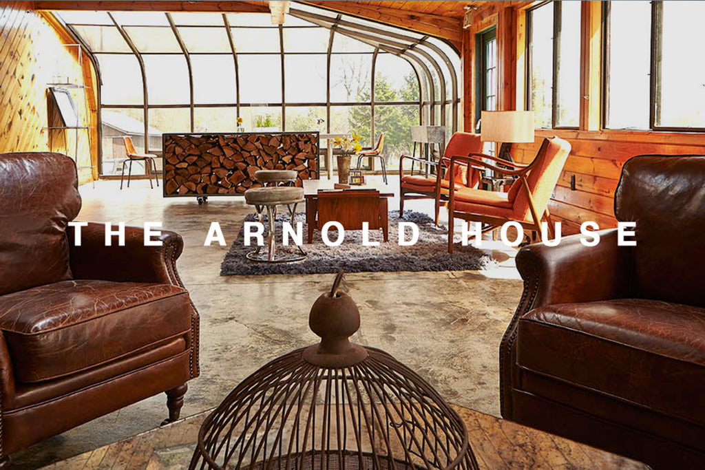 Global Home | Interior Design | The Arnold House