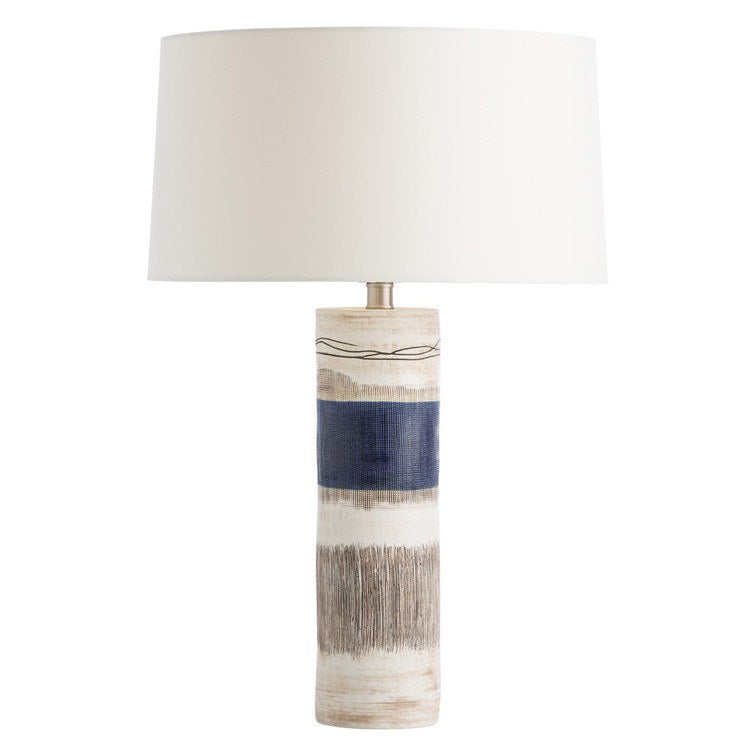 Martinique Lamp - Lighting - Global Home