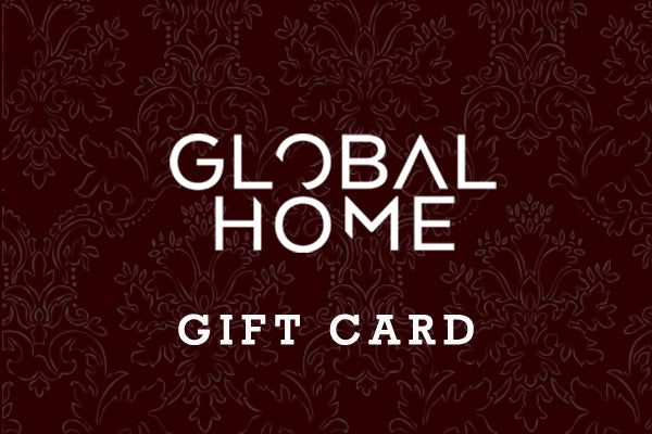 Global Home Gift Card - Gift - Global Home