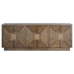 Morombe Credenza - Console - Global Home