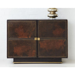 Royale 2 Door Cabinet - Storage - Global Home