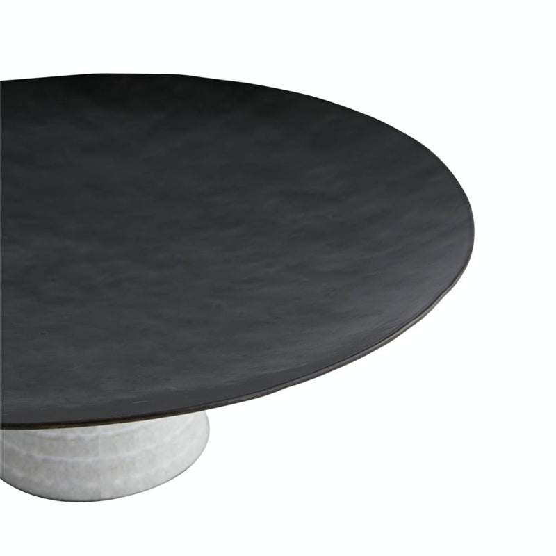 Iron Marble Centerpiece - Objects - Global Home