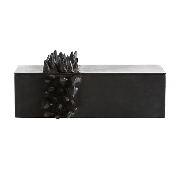 Stalactite Rectangular Box - Objects - Global Home