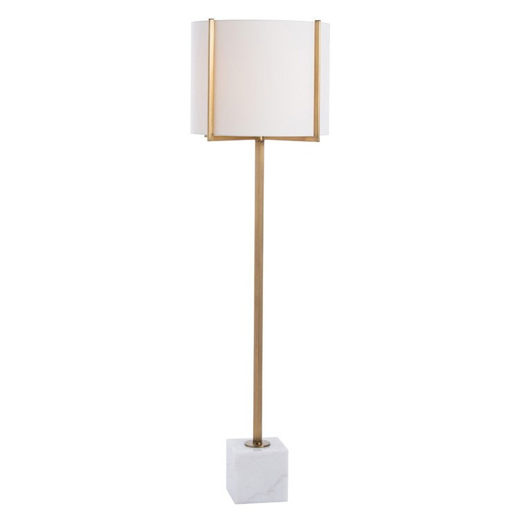 Parisian Floor Lamp - Lighting - Global Home