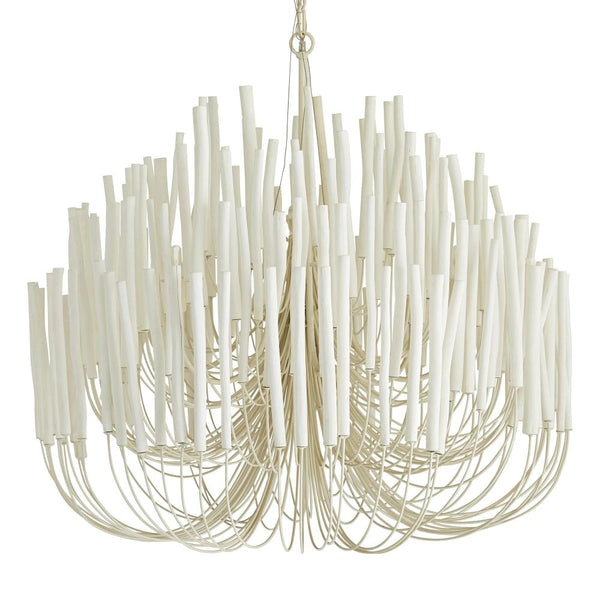 6 Light Chandelier - Lighting - Global Home