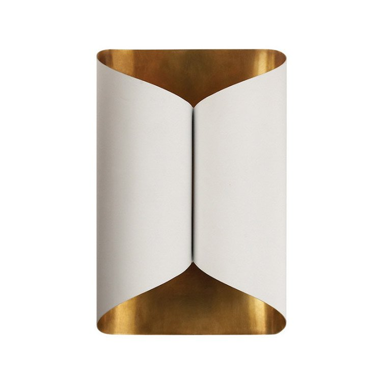 Ringlet Sconce - 2 Finishes - Lighting - Global Home