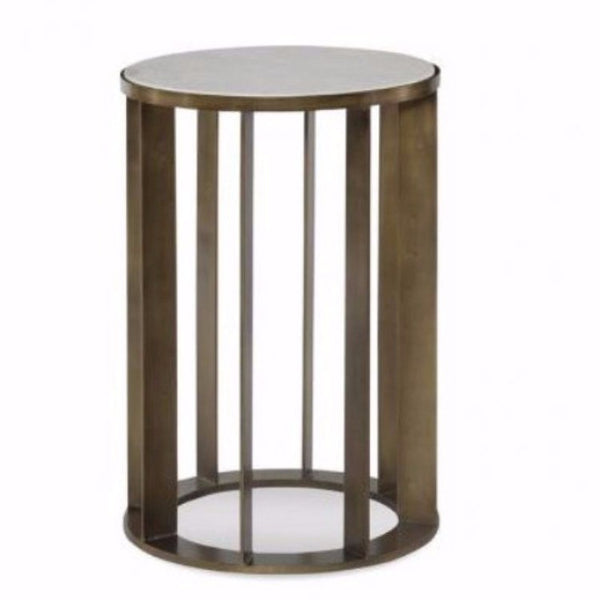 Charles Side Table - Tables - Global Home