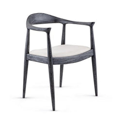Danish Arm Chair - 2 Finishes - Seating - Global Home