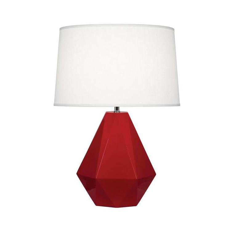 Prism Table Lamp - 6 Colors - Lighting - Global Home
