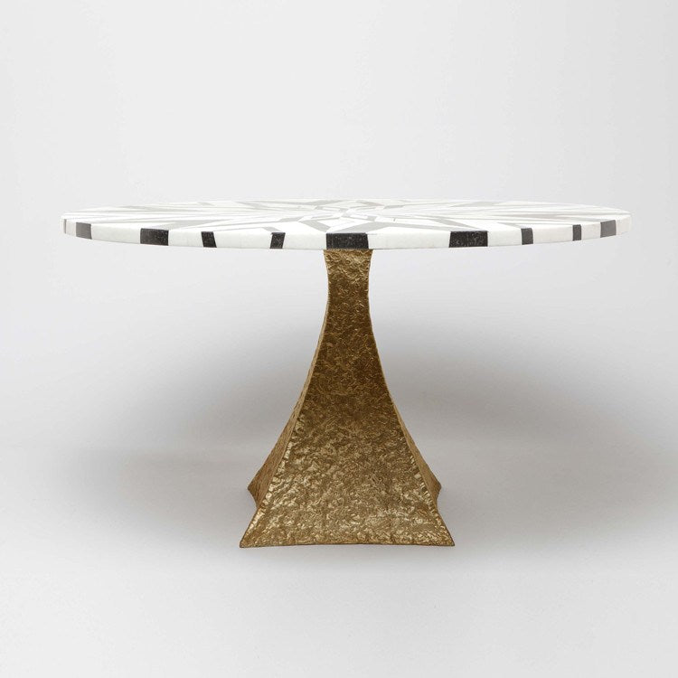 Rhea Dining Table - Tables - Global Home