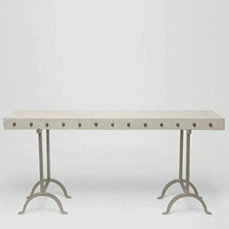 Prato Console Table - Tables - Global Home