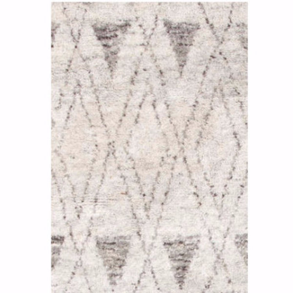 Beni Hand Knotted Rug - Rugs - Global Home