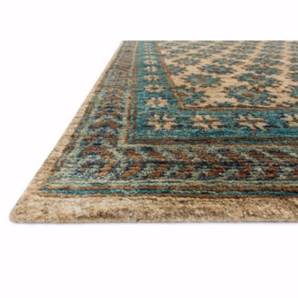 Burnt Sea Rug - Rugs - Global Home