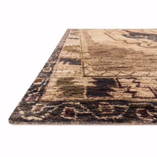 Geo Print Rug - Rugs - Global Home