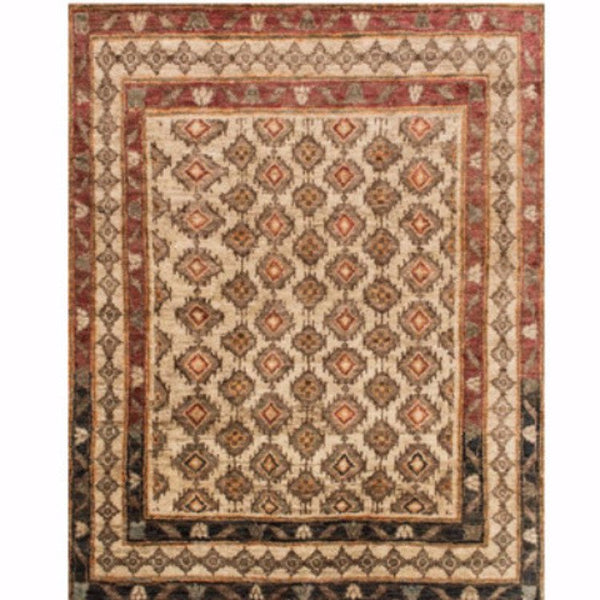 Beige Bay Rug - Rugs - Global Home