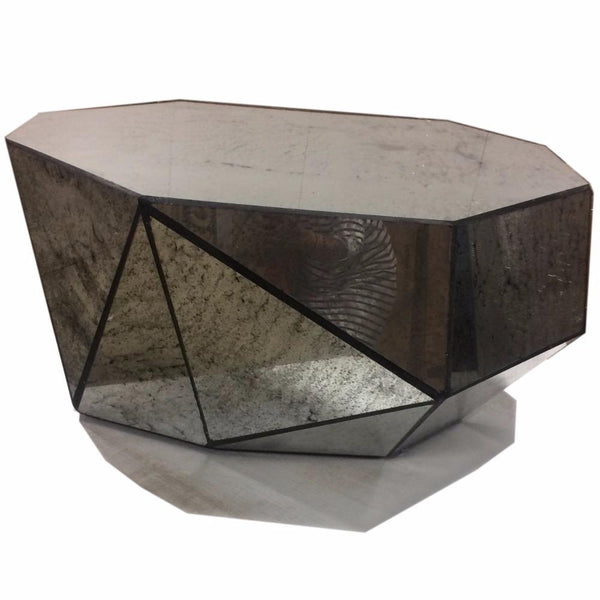 Crystal Visions Coffee Table - Tables - Global Home