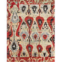 Paprika Rug - Rugs - Global Home