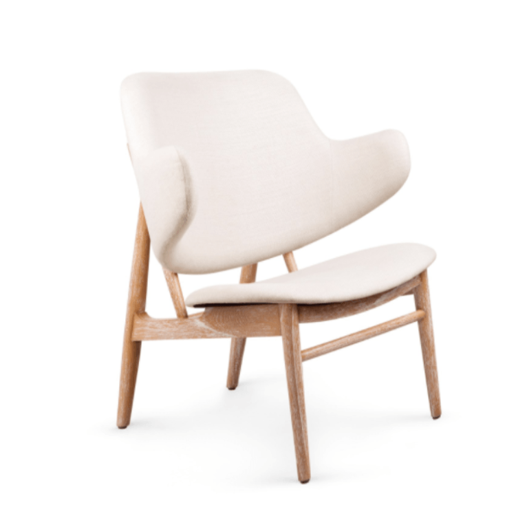 Elba Lounge Chair - Chairs - Global Home
