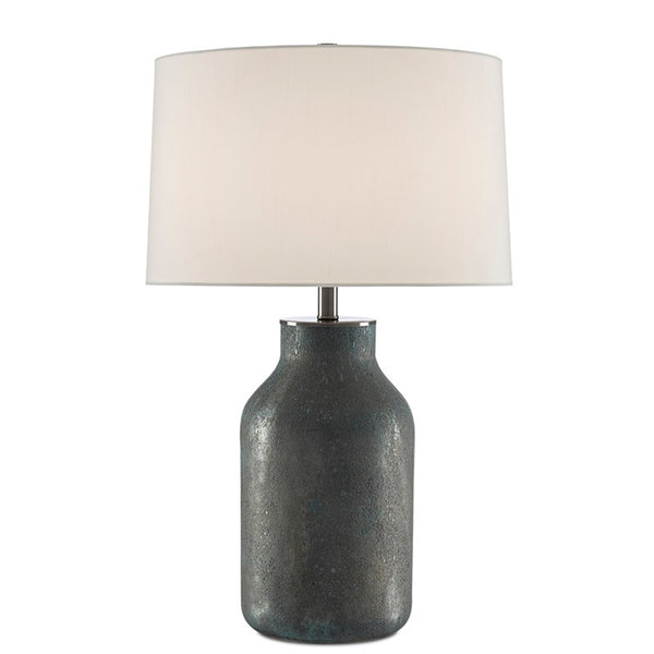Strayer Table Lamp - Lighting - Global Home