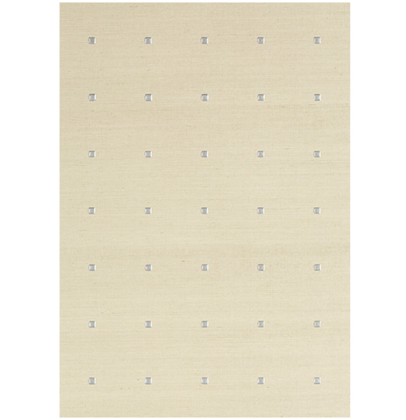 Union Square Wallpaper-Light Taupe