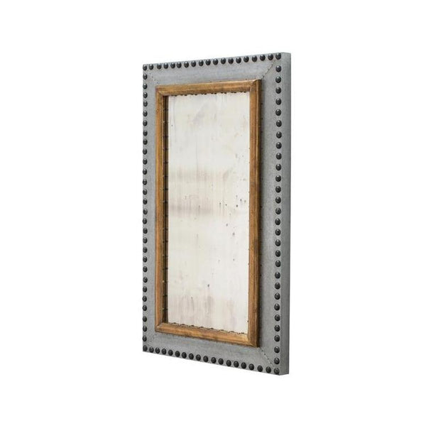 Hartwell Large Mirror - Mirror - Global Home