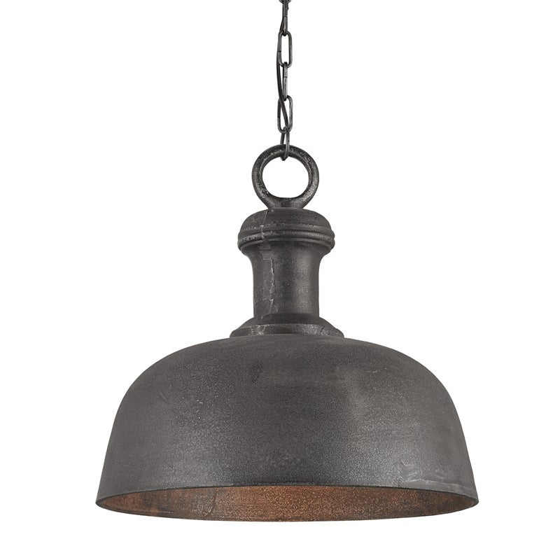 Timpano Large Pendant - Lighting - Global Home
