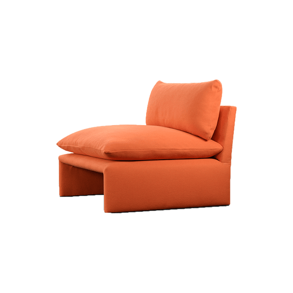 Gobi Slipper Chair - Seating - Global Home