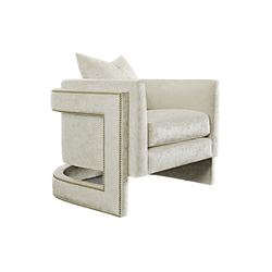 Bangle Chair - Seating - Global Home