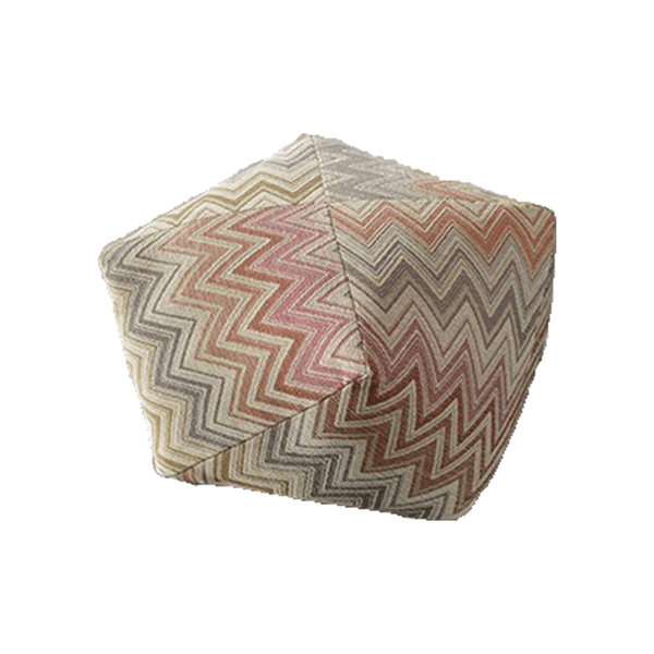 Origami Pouf - Seating - Global Home