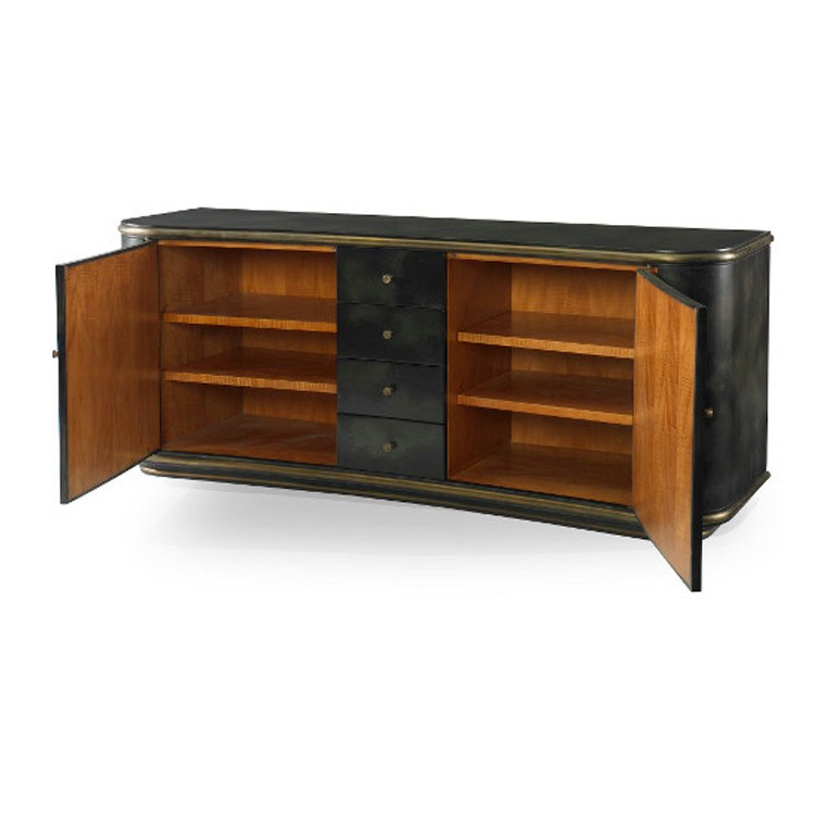 Shire Low Cabinet - Storage - Global Home