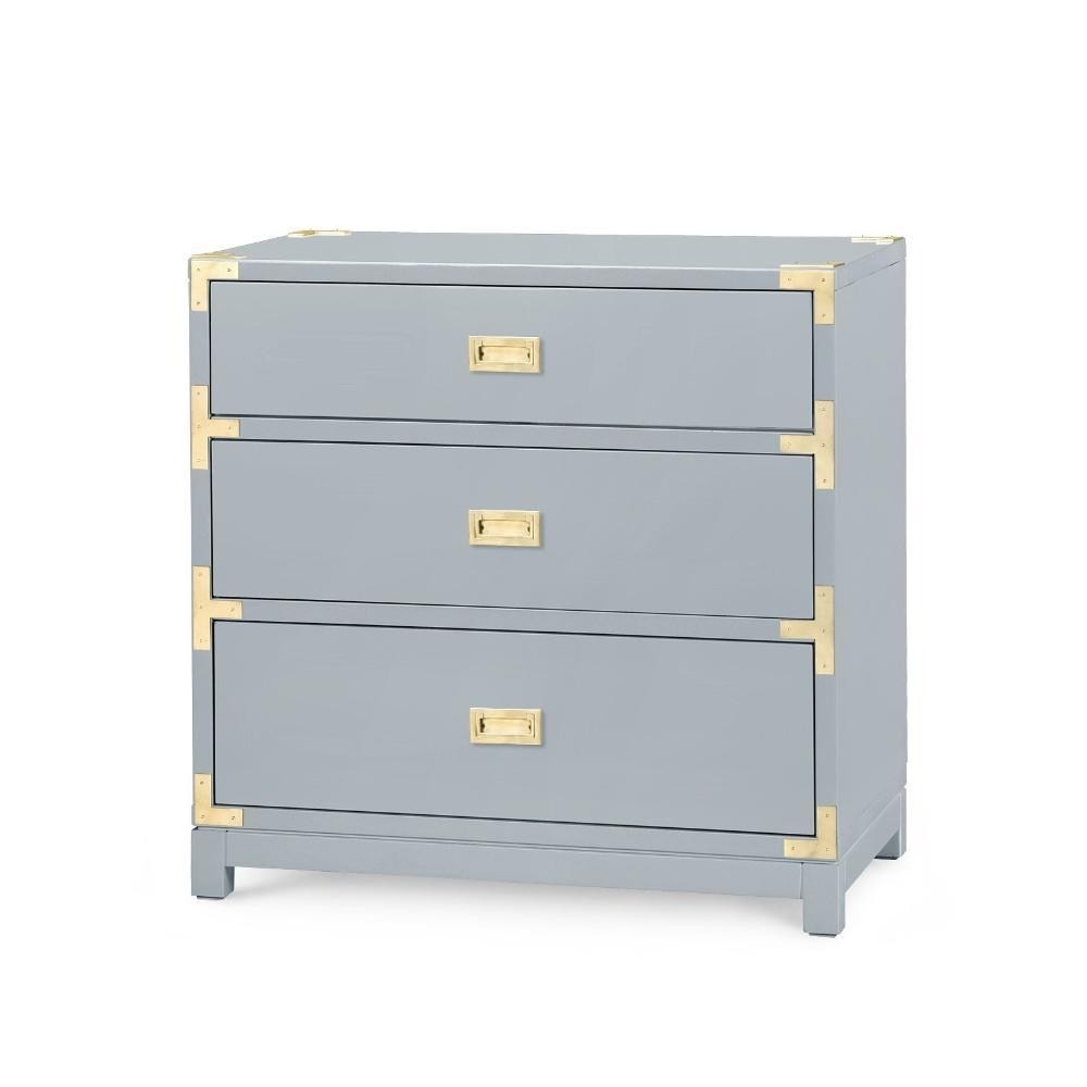 new products a2840 ca7ab Victoria 3 Drawer Side Table