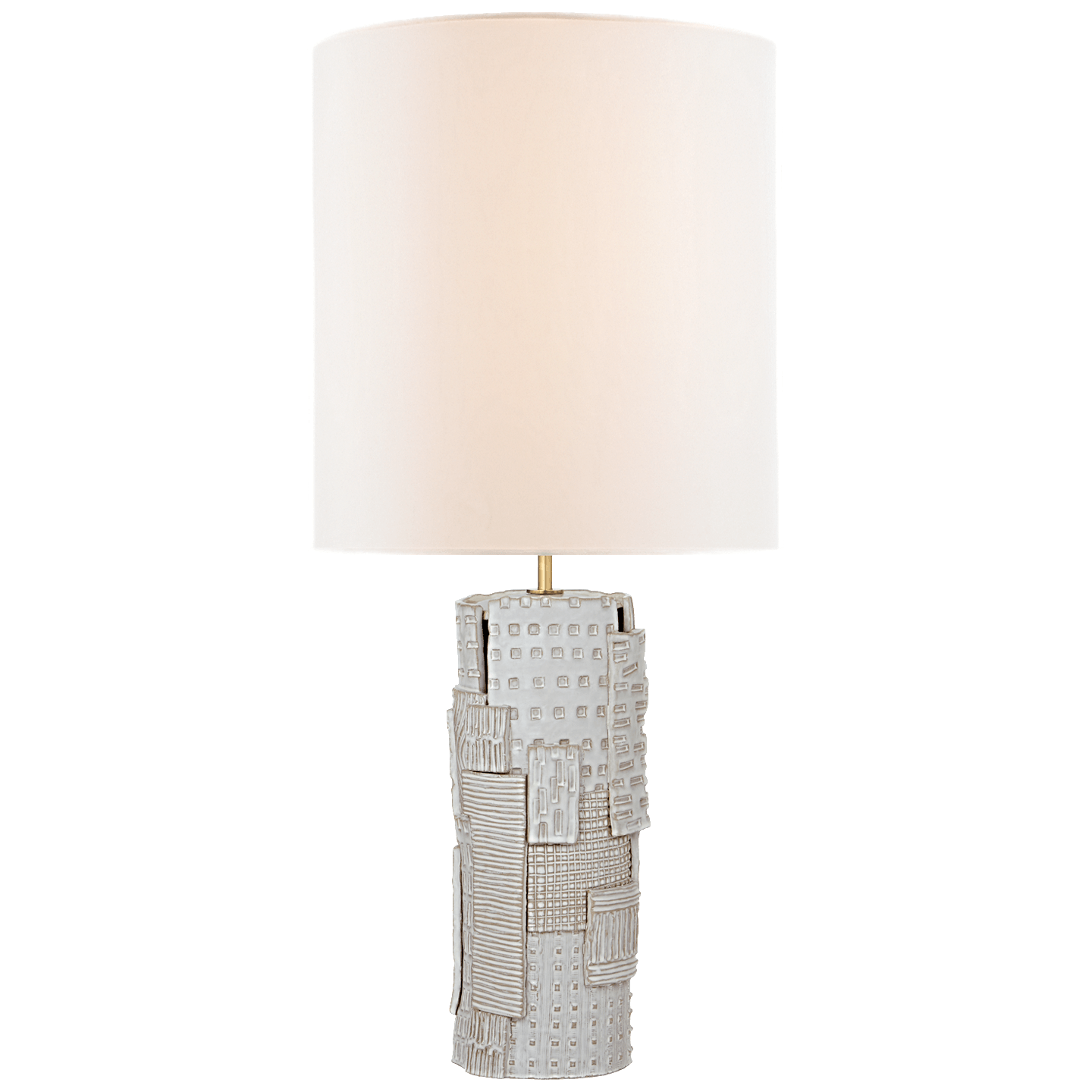 Ceramic Pastiche Table Lamp By Kelly Wearstler Global Home