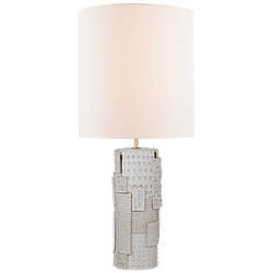 Ceramic Pastiche Table Lamp - Lighting - Global Home