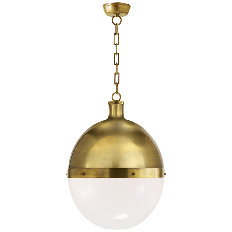 David Pendant - Lighting - Global Home