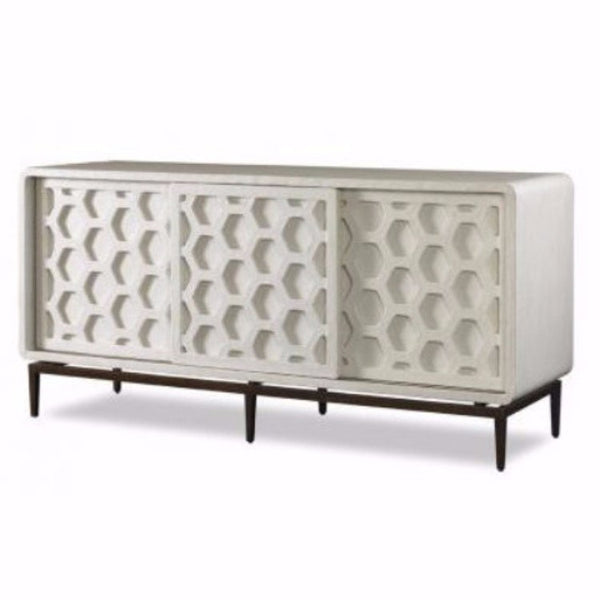 Evelyn Cabinet - 2 Finish Options - Storage - Global Home