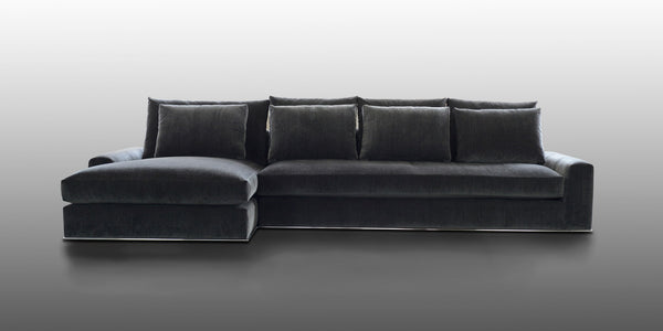Wilshire Collection - Seating - Global Home