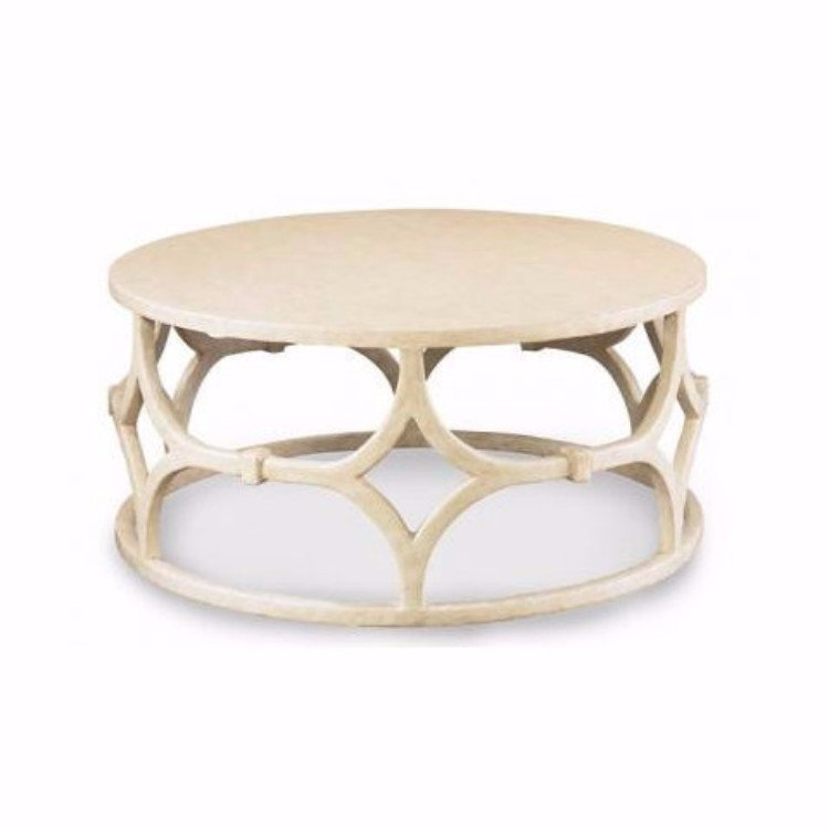Amadeus Coffee Table - Tables - Global Home