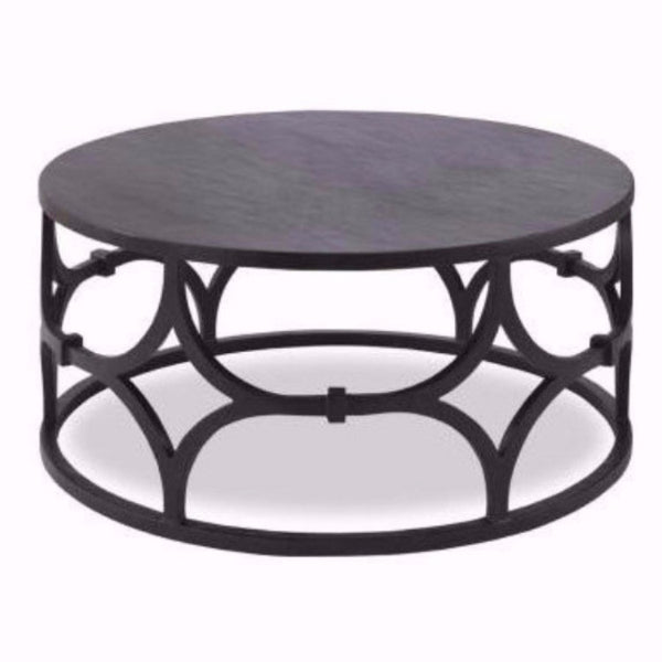 Amadeus Coffee Table - 2 Finishes - Tables - Global Home