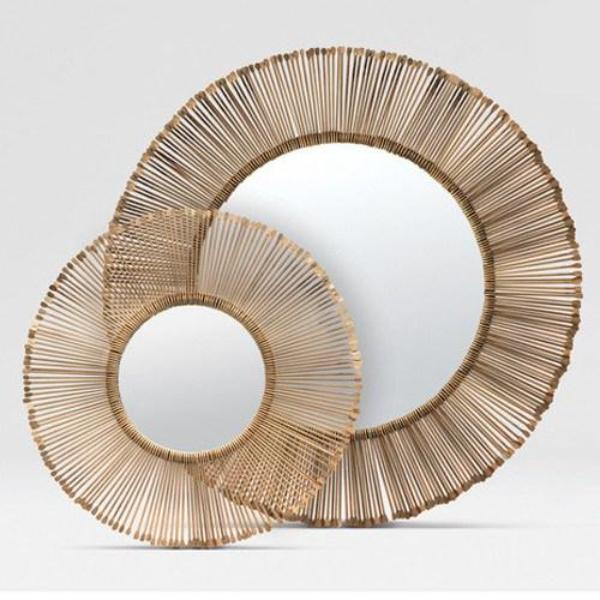 Dawn Mirror - Mirror - Global Home