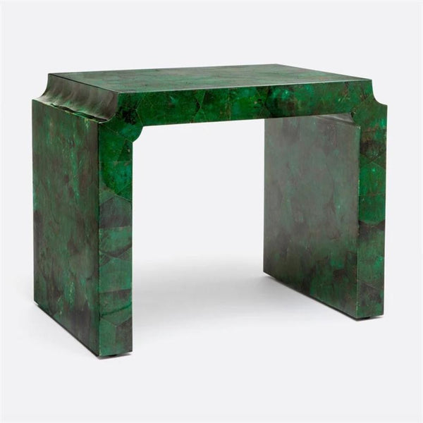 Jade Bench - Side Table - Global Home