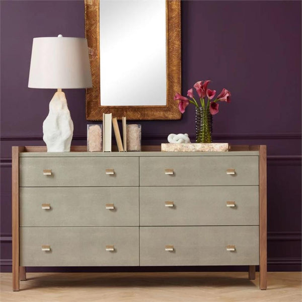 Retro Dresser - 3 Finishes - Dresser - Global Home