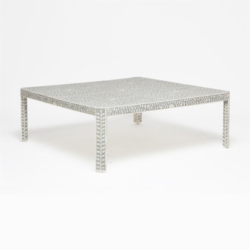 Luxor Coffee Table-Grey