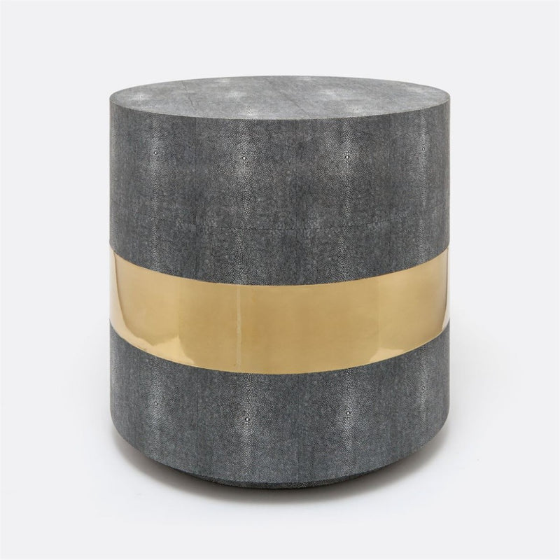 Maxine Side Table-Grey