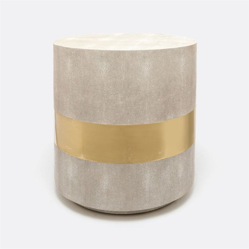 Maxine Side Table-Sand