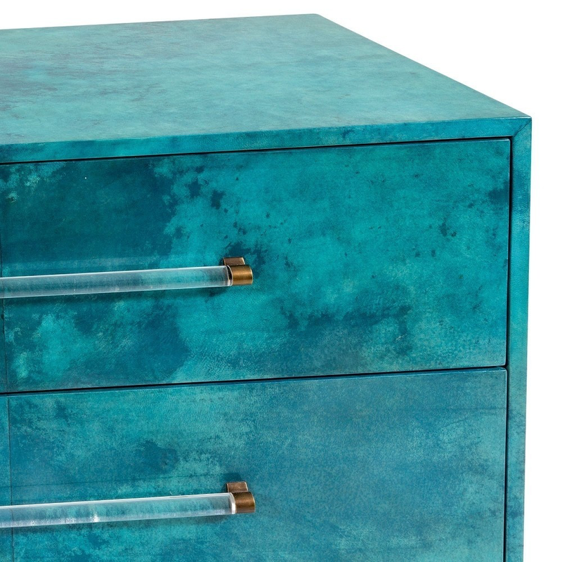 Serene Chest - Dresser - Global Home