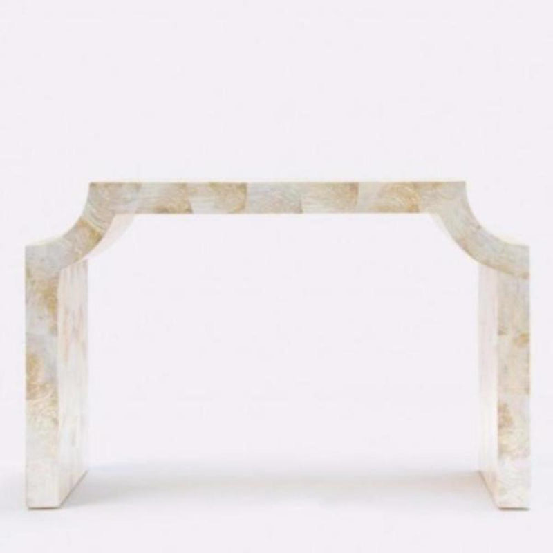 Jael Console Table - Tables - Global Home