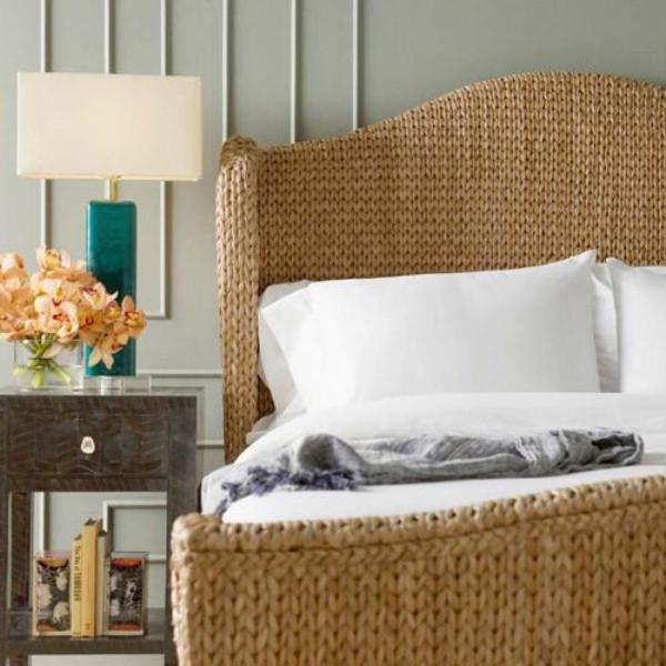 Briana Bed - Bed - Global Home