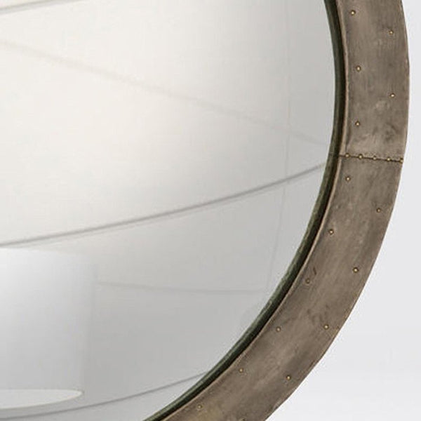 Manu convex mirror at global home for Convex mirror for home