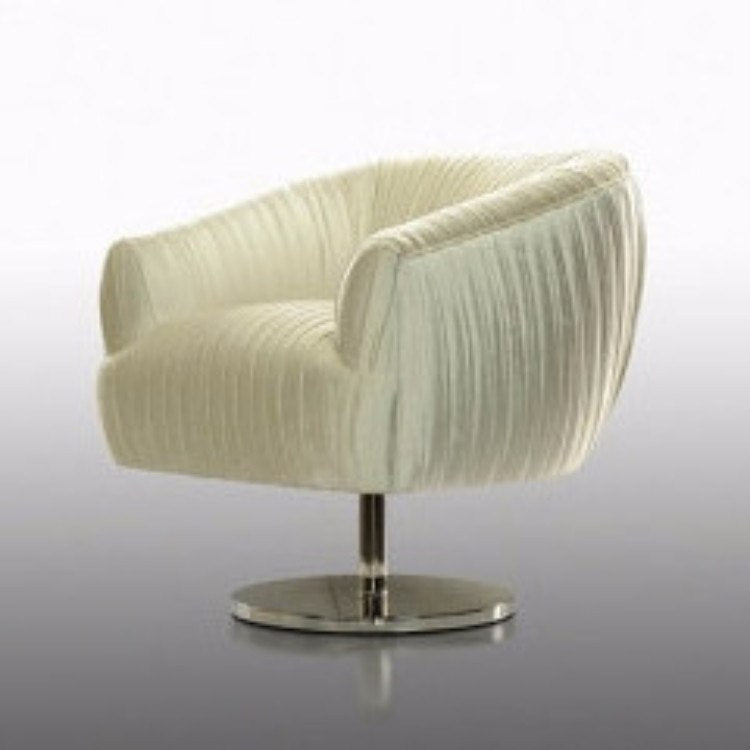 Blossom Swivel Chair - Seating - Global Home
